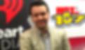 Marco Moretto Hot 107 CEO
