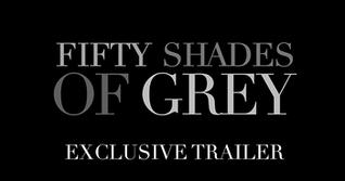 Fifty Shades Of Grey - 50 tons de cinza VOZ