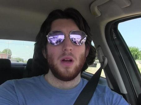 Jack's Road Trip
