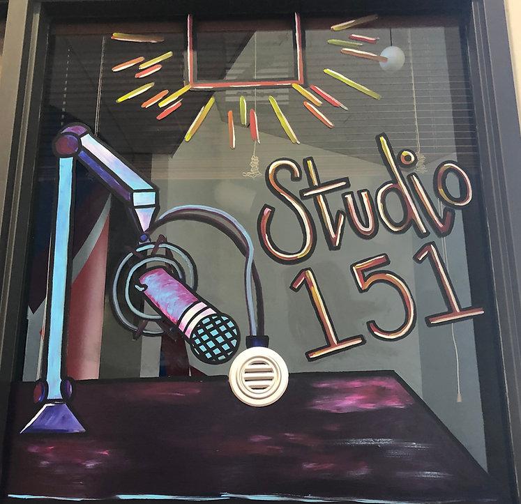 Studio 151 pic.HEIC
