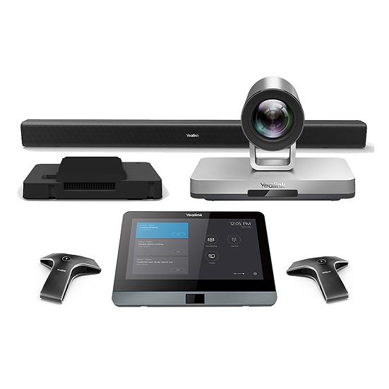 Yealink MVC800 II Microsoft Teams Room Systems