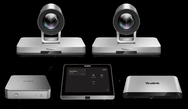 Yealink MVC900