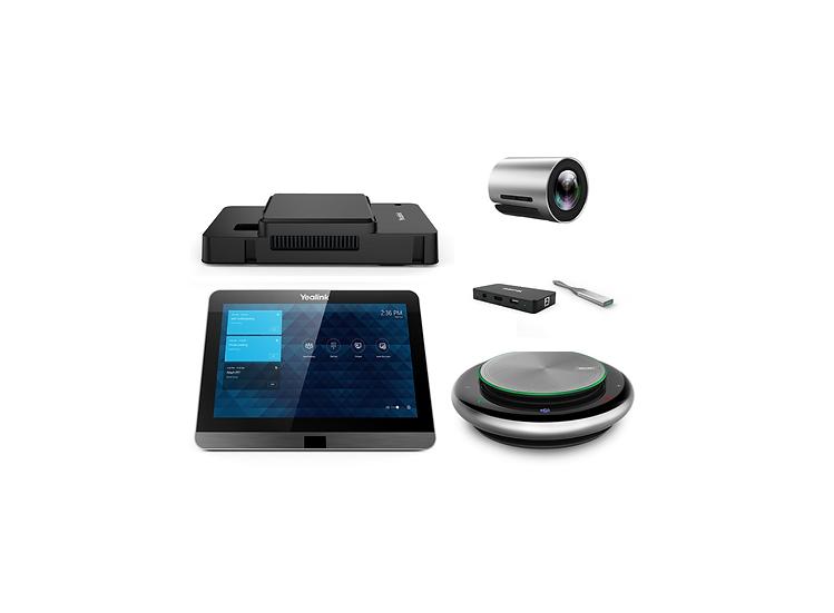 Yealink MVC300 II Microsoft Teams Room Systems