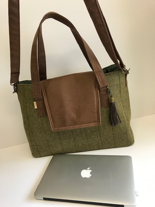 LUCY LAPTOP BAG