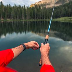 Highlands Lake 2
