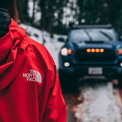 North Face 3