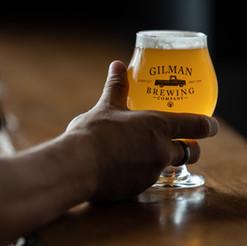 Gilman Brewing 1