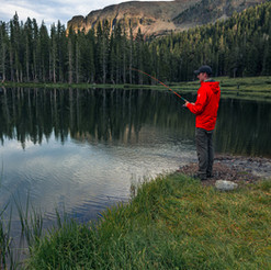 Highlands Lake 1