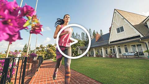 Web Video, Imagefilm JK7 Hawaii