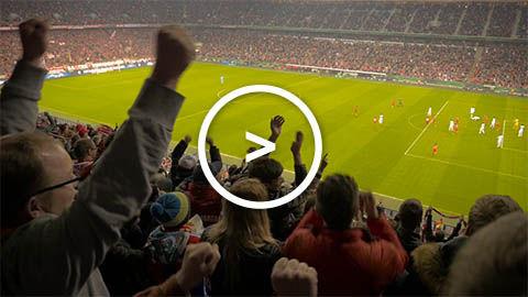 Imagefilm, Web Video, Allianz Arena, München