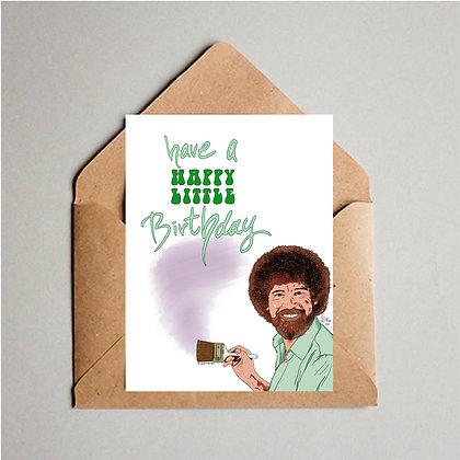 Happy Little Birthday