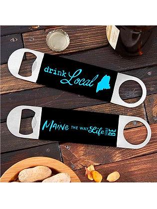 Maine Bottle Opener Set