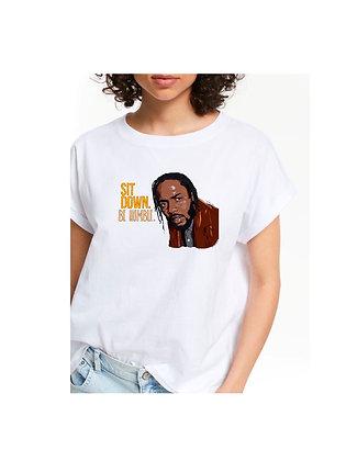 Kendrick Be Humble TShirt