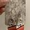 Thumbnail: Simba Hanging Wood Earrings