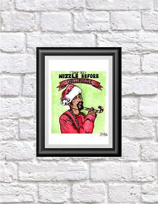 Snoop Dogg Christmas