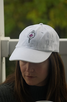 Grow Peace Baseball Hat