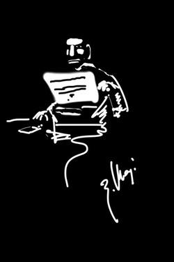 Scrittore rdx