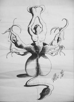 Orchidiavola