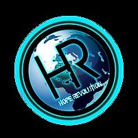Final Hope Revolution Logo With World -