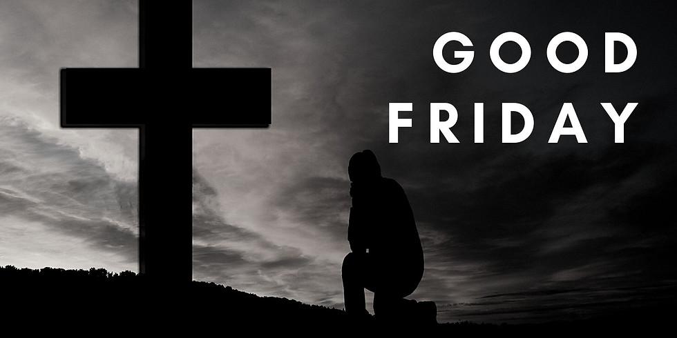 April 2 | Good Friday
