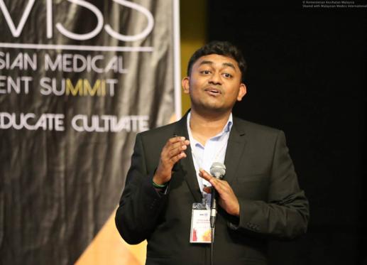 MMS Insight Series: MMI Doctors President