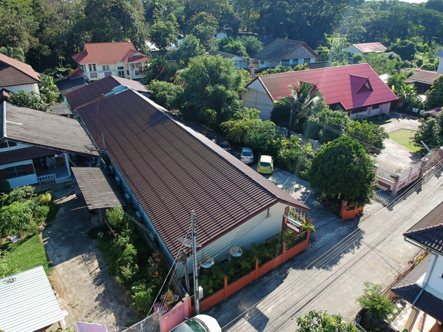 Baan Gita Bed & Breakfast, Chiangrai