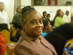 Bishop Gloria Miles