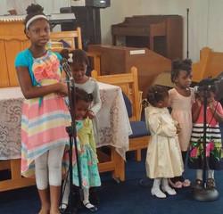 Youth Praise & Worship
