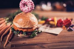 Lecker Burger