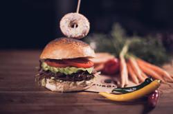 Burgerei Catering, Foodtruck, burger