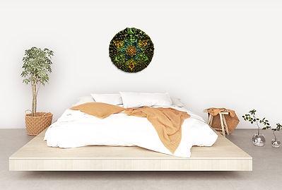 SoniaKikiJones_papatuanuku_bedroom_cryst