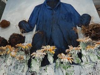Mental Health Awareness - the power of art to start conversations