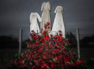ANZAC DAY Remembrance - Lockdown Art in New Zealand 2020