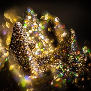 Sonia Kiki Jones Katalyst Media The Soul of Glitter