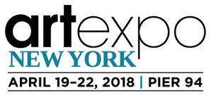 Sonia Richter Art Expo New York 2018