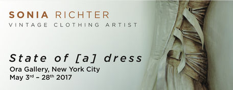 Sonia Richter State of [a] dress New York 2017
