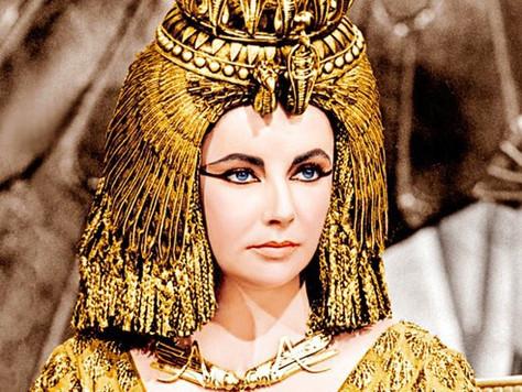Cleopatra's Beauty Secrets