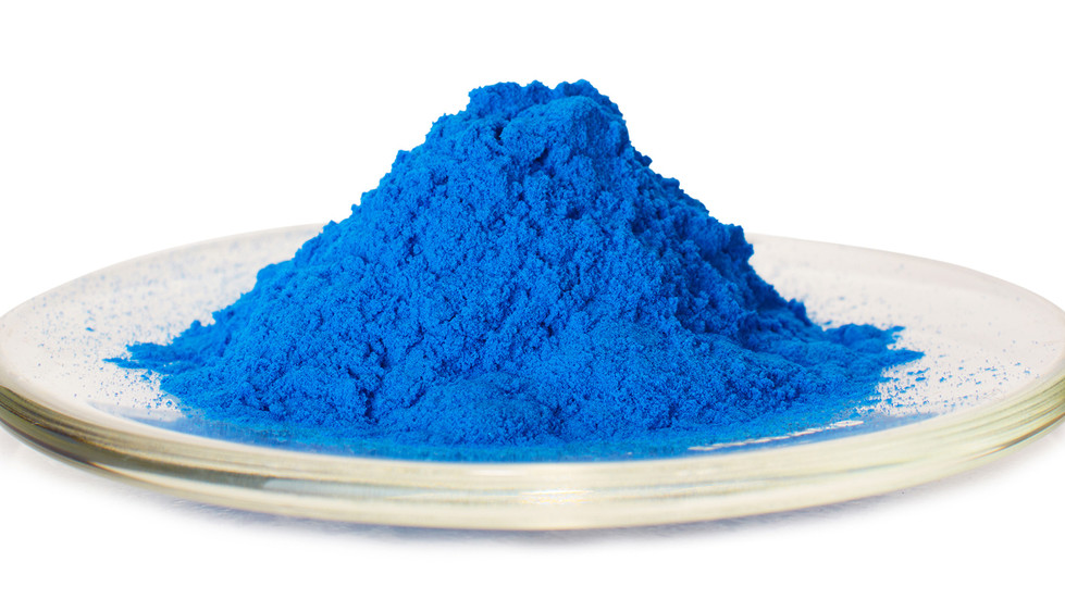 Out of Ancient Egypt: The History of Blue