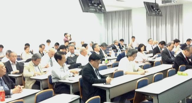 日本イノベーション融合学会第1回年次大会を開催いたしました。