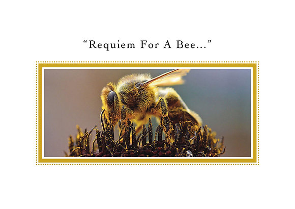 Requiem For A Bee (Bee)