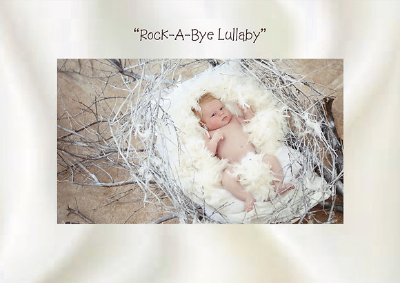 Rock-A-Bye Lullaby