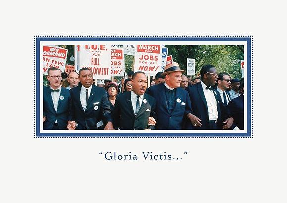 Gloria Victis (MLK)