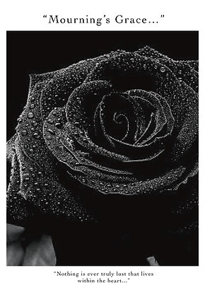 Mournings Grace (Rose)