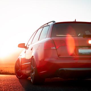 Audi Rathdrum Sunset - 2.jpg