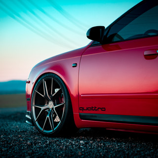 Audi Rathdrum Sunset - 4.jpg