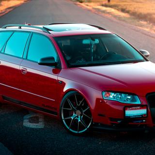 Audi Rathdrum Sunset - 3.jpg