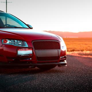 Audi Rathdrum Sunset.jpg