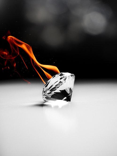 Diamond Flame