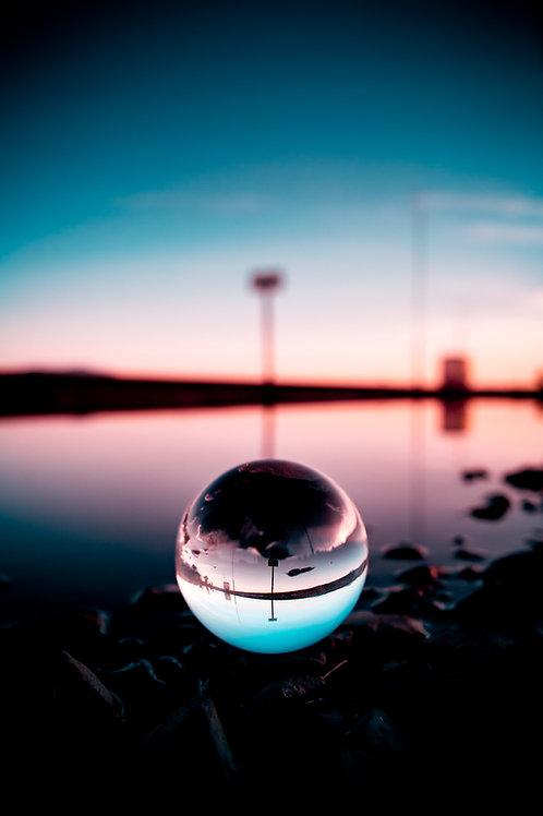 Summer Lensball