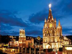 Dolores Hidalgo y San Miguel de Allende